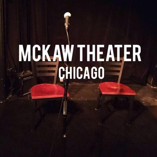 McKaw Theater